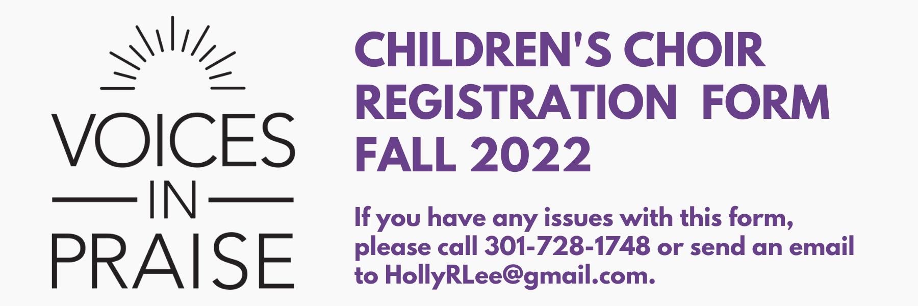 Header - VIP Singer Registration Form