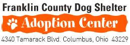 Franklin County Dog Shelter, 4340 Tamarack Blvd., Columbus, OH 43229