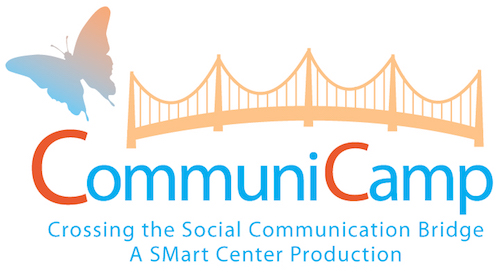 CommuniCamp Logo